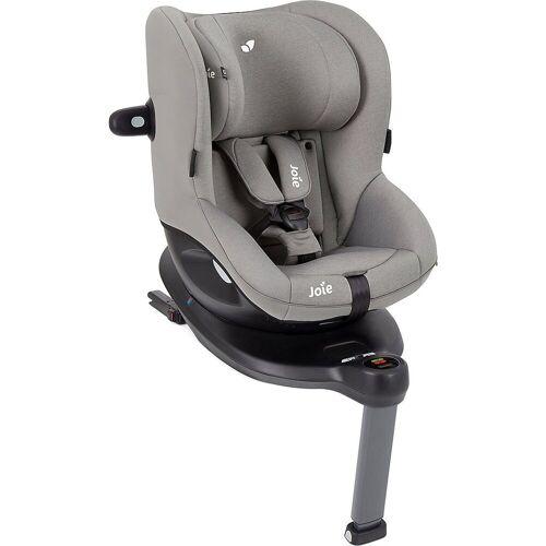 Joie Autokindersitz »Auto-Kindersitz i-Spin 360 E, Coral«, grau