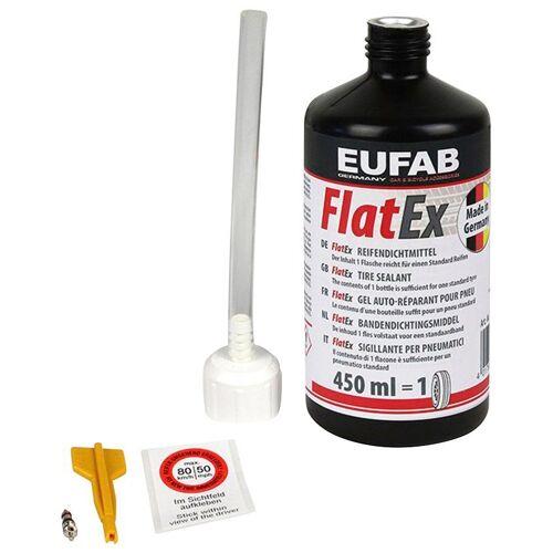EUFAB Reifen-Reparaturset »FlatEx«