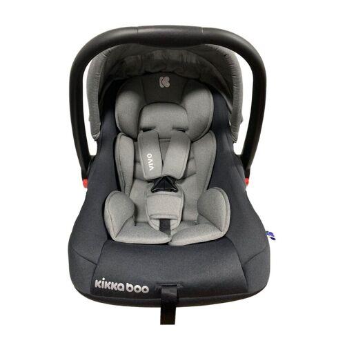 Kikkaboo Babyschale »Kindersitz, Babyschale Vivo«, 2.5 kg, Gruppe 0+ (0 - 13 kg) weiches Körperkissen
