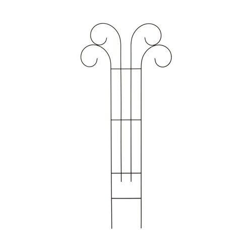 Dehner Rankhilfe »Spalier V, ca. 100 x 50 cm, Metall/Kunststoff«