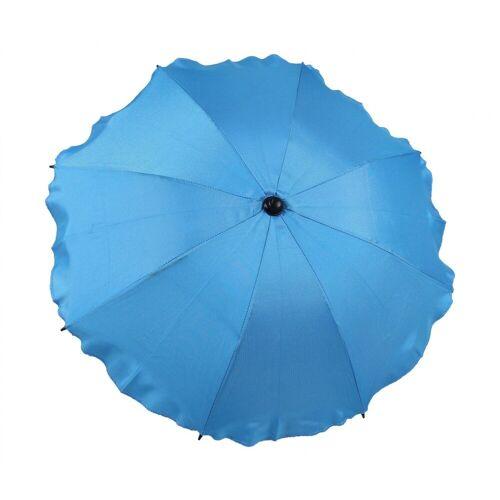 Clamaro Kinderwagenschirm, 2 blau