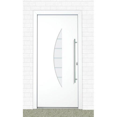 RORO Türen & Fenster Haustür »Malta«, BxH: 110x210 cm