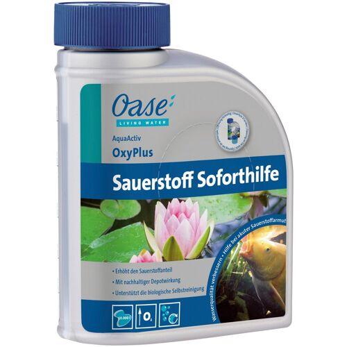 OASE Teichpflege »AquaActiv OxyPlus«, 500 ml