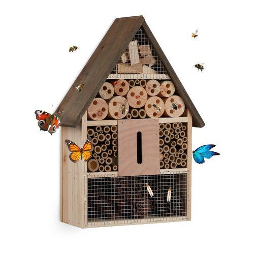relaxdays Insektenhotel »Insektenhotel«