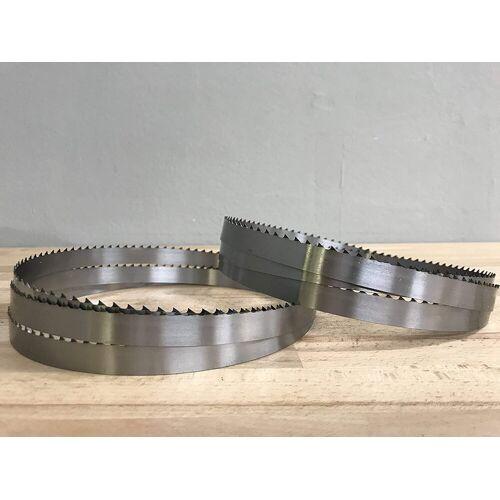 BS-Tools Bandsäge »1x Fleisch-Knochenbandsäge 1650mm x 15mm x 0,5mm B6« (1-St)
