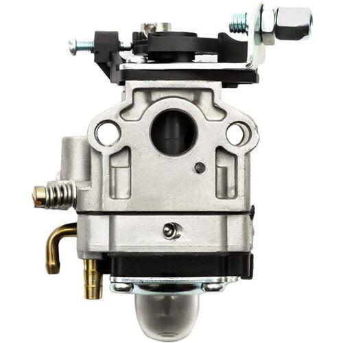 kueatily Benzin-Motorsense »Vergaser Kraftstoff Motor Ersatz Hecke Takt Trimmer Bürstenschneider Kettensäge Vergaser Kompatibel für«