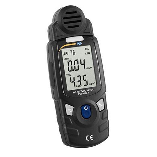 PCE Instruments Feuchtigkeitsmesser »PCE Luftqualitätsmessgerät PCE-VOC 1«