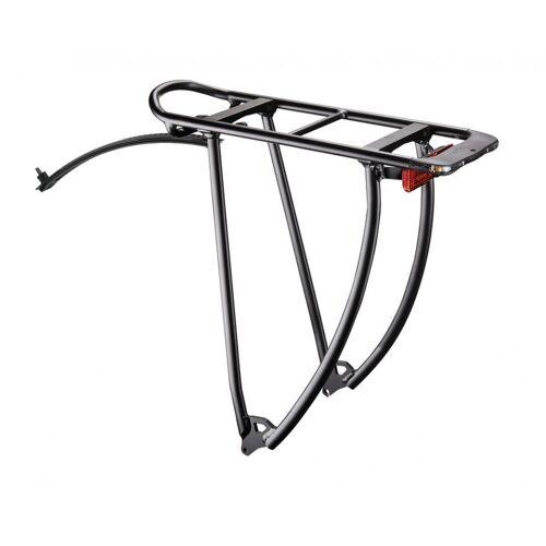 racktime Fahrrad-Gepäckträger »System-Gepäcktr. Shine Evo IMM Modell DC,«