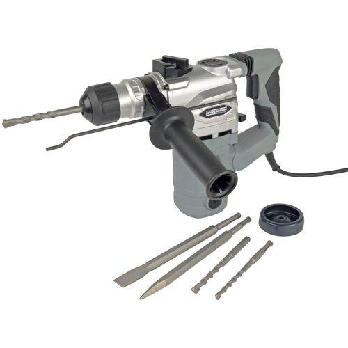 Brüder Mannesmann Werkzeuge Bohrhammer »1500W«, 230 V, max. 800 U/min