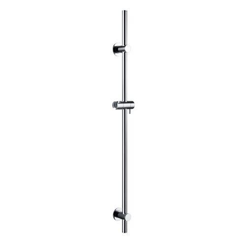 WISTUM Duschstange, Duschstange Ohne Bohren Wandstange Nagelfrei mit Duschhalter