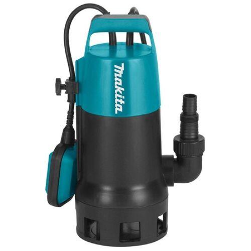 Makita Schmutzwasserpumpe »Tauchpumpe PF1010 Klar-/ Schmutzwasser«