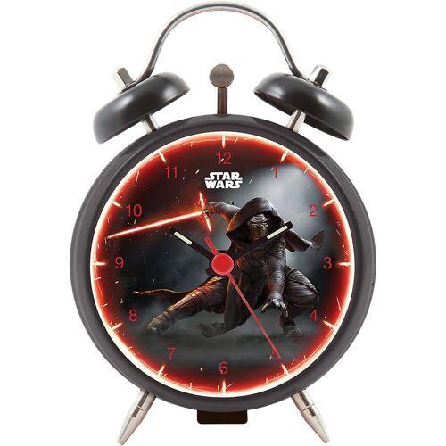Joy Toy Radiowecker »Star Wars Das Erwachen der Macht Wecker«