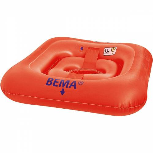 Bema Schwimmhilfe »Schwimmsitz, orange«