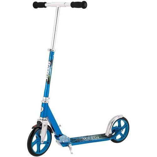 Razor Tretroller »A5 Lux«, blau