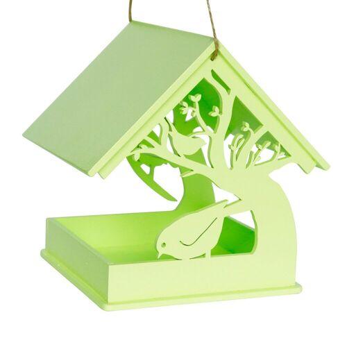 HTI-Line Vogelhaus »Vogelhaus Mina«, grün