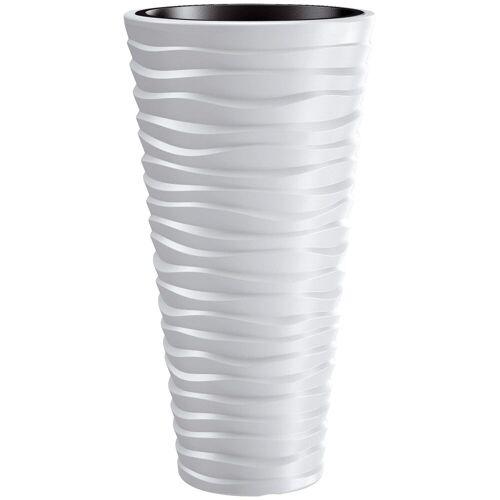 Prosperplast Blumentopf »Sand slim«, Ø 34,9