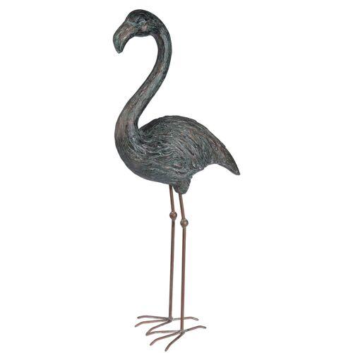 HTI-Living Tierfigur »Gartenfigur Flamingo«