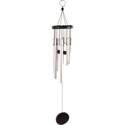 esschert design Windspiel »Windspiel rund 57 cm«