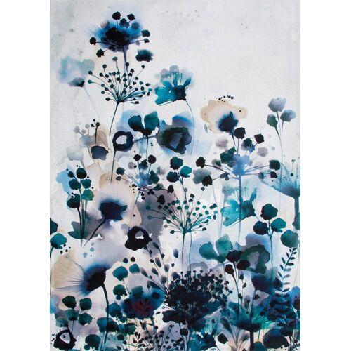 ART for the home Leinwandbild »Blumen«, Blumen