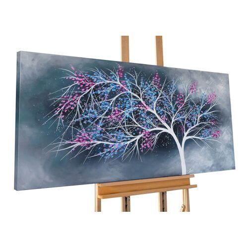 KUNSTLOFT Gemälde »Nektar der Götter«, handgemaltes Bild auf Leinwand