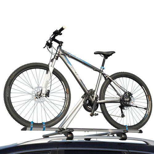 FISCHER Fahrräder Dachfahrradträger, für max. 1 Räder