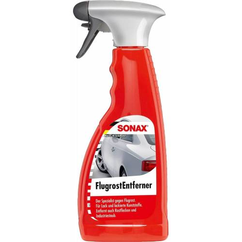 Sonax »Flugrost-Entferner« Rostentferner, 0,5 l