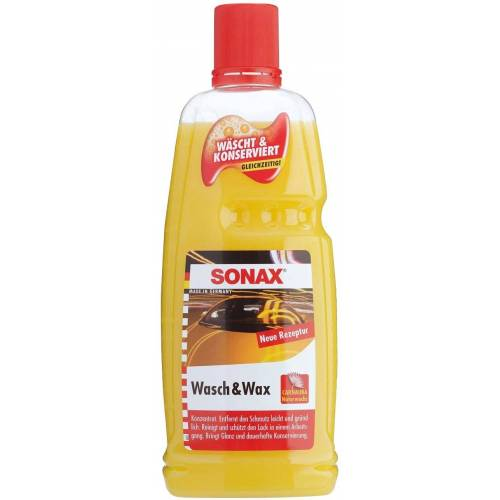 Sonax »Wasch&Wax 1l« Autopflege (1 St)