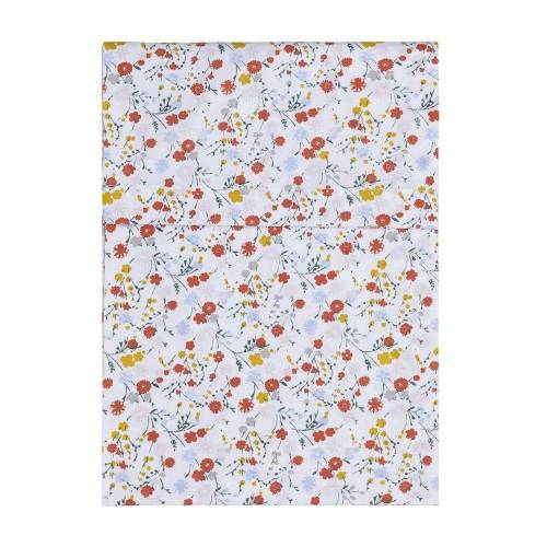 BabysOnly Spannbettlaken »Bettlaken Bloom 150 x«,