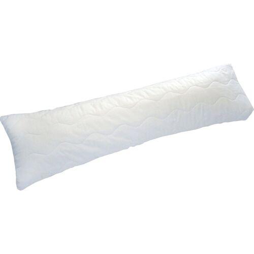 KBT Bettwaren Kunstfaserkopfkissen, »Body Soft Seitenschläferkissen«, , (1-tlg)