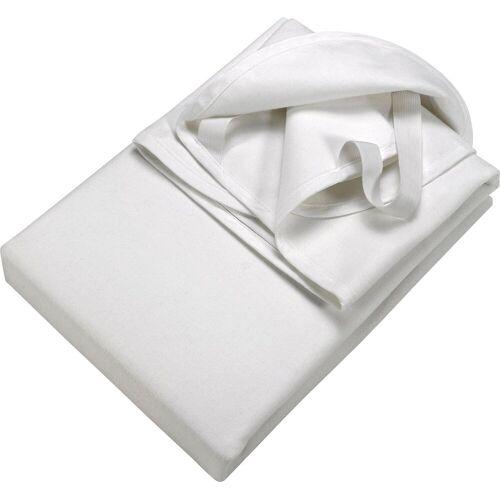 SETEX Matratzenauflage »Matratzenauflage »PU-Sandwich«, , Polyurethan-Membran«, , (Spar-Set), im günstigen 2er-Set