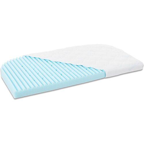 Tobi Kindermatratze »Matratze Medicott Wave für babybay Original, blau«,