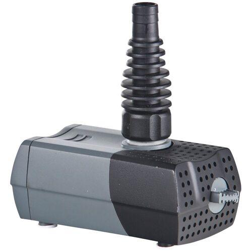 Heissner Springbrunnenpumpe »P2200E-00 AQUA STARK«, 2100 l/h