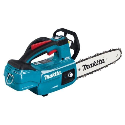Makita Werkzeug »DUC254Z Akku-Kettensäge solo, bürstenloser Motor, Akku-Kettensäge, leicht«