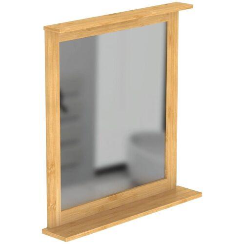 Schütte Badspiegel »Bambus«