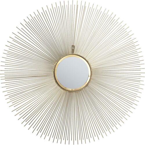KARE Dekospiegel »Spiegel Sunbeam 90cm«