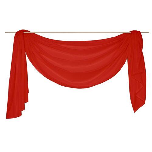 Wirth Freihanddeko »Daria«, , (1 Stück), rot