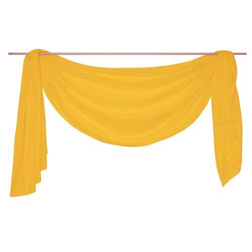 Wirth Freihanddeko »Daria«, , (1 Stück), gelb