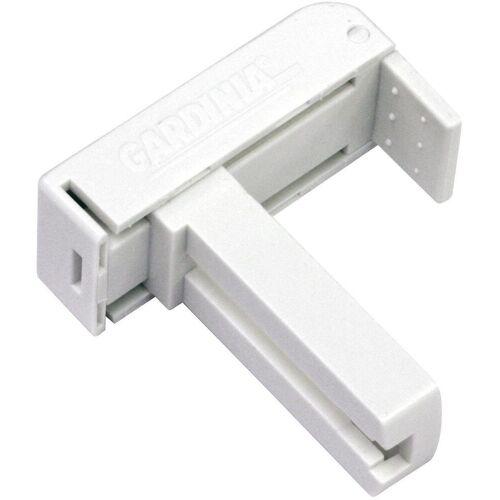 GARDINIA Klemmträger »Klemmträger universal«, , Jalousien, (Set, 2-tlg), für Aluminium-Jalousie 25 mm