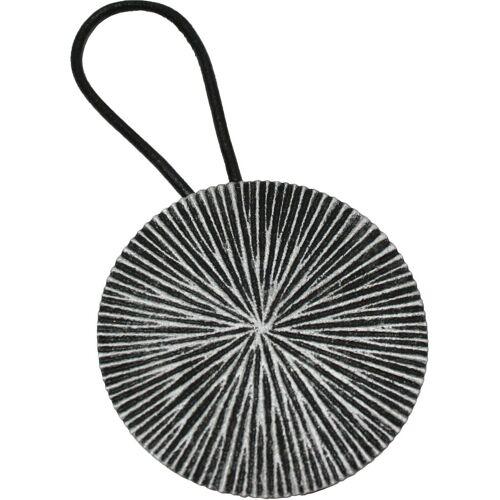 GARDINIA Raffhaken »Raffband Kreis mit Magnet«, , (1-tlg)