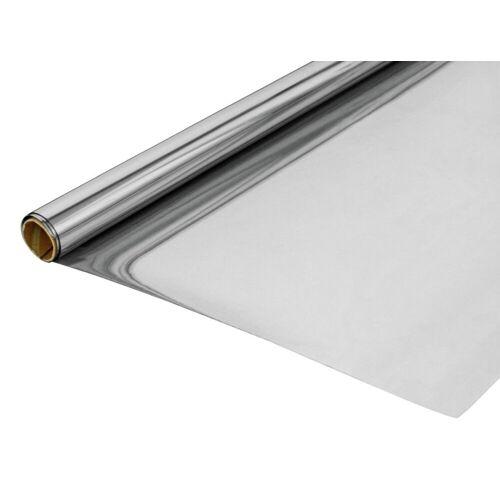 GARDINIA Sonnenschutz »Statische Spiegelfolie silber 60 x 200«,