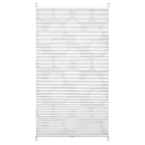 GARDINIA Plissee »EASYFIX Plissee Maja weiß 60 x«,