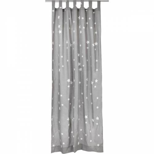 MyToys-COLLECTION Vorhang, , grau