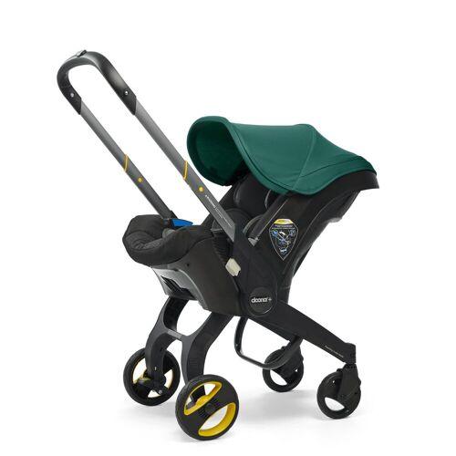 Doona Babyschale »plus Babyschale«, Racing Green / grün