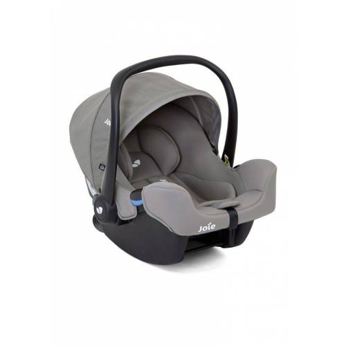 Joie Babyschale »i-Snug™ Babyschale«, Gray Flannel