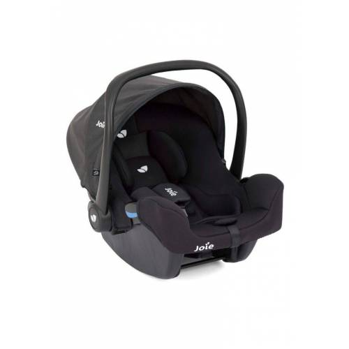 Joie Babyschale »i-Snug™ Babyschale«, Coal