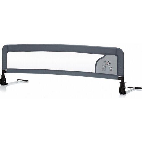 Fillikid Bettschutzgitter »Bettschutzgitter, grau, 135 cm«