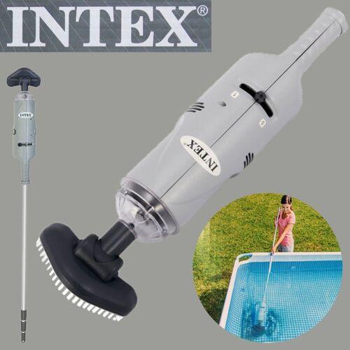 Intex Pool »Poolsauger 28620NP Akkusauger Handsauger«