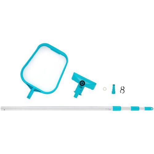 Intex Poolbodensauger, (Set), 3-tlg.