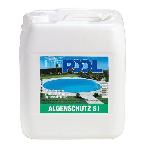 MyPool Algenschutz, 5 l