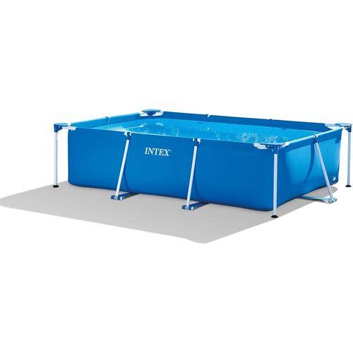 Intex Framepool »Frame Pool 300 x 200 x 75 cm«